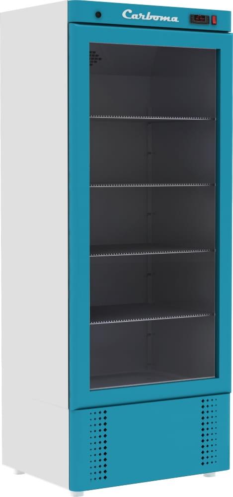 Холодильный шкаф CARBOMA V560С - 3
