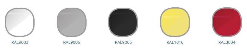 Холодильная витрина CARBOMA ATRIUM G120VV-6(внутреннийугол) - 5