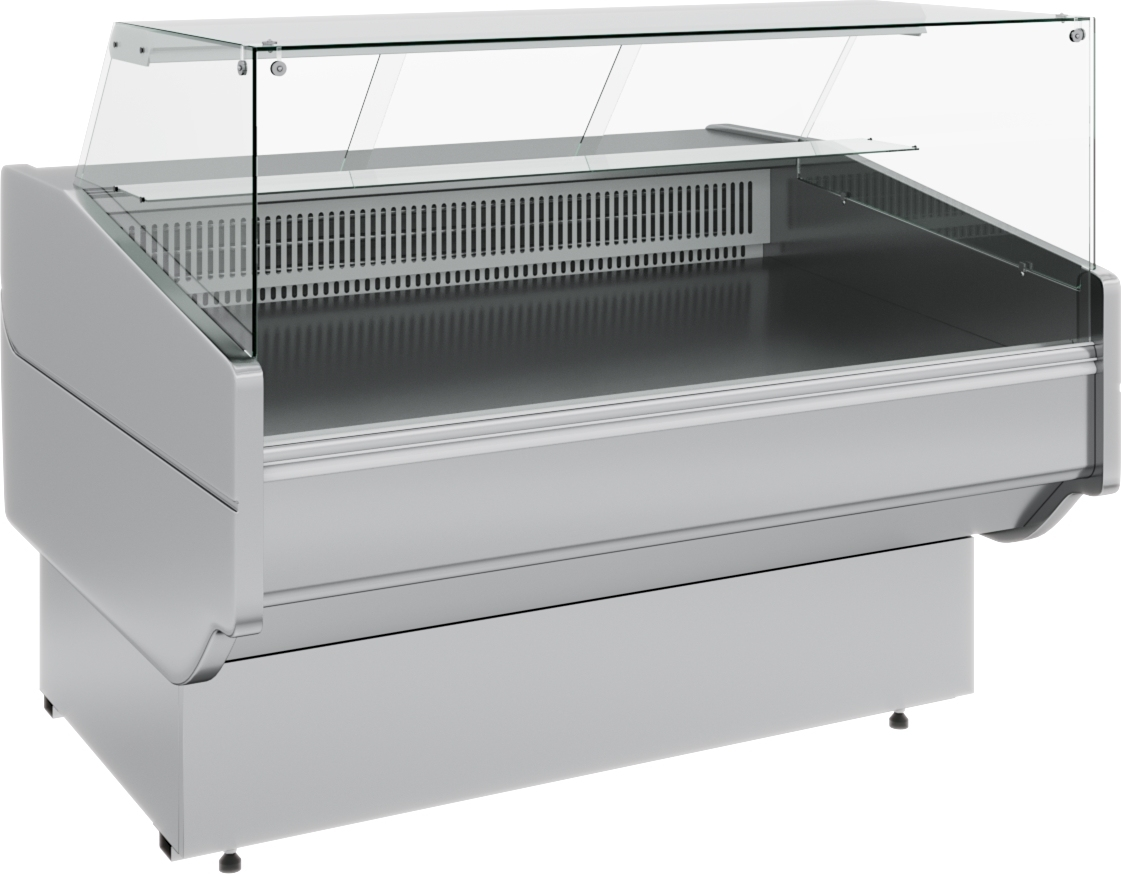 Холодильная витрина CARBOMA GC120 VV 2.0-1 - 2