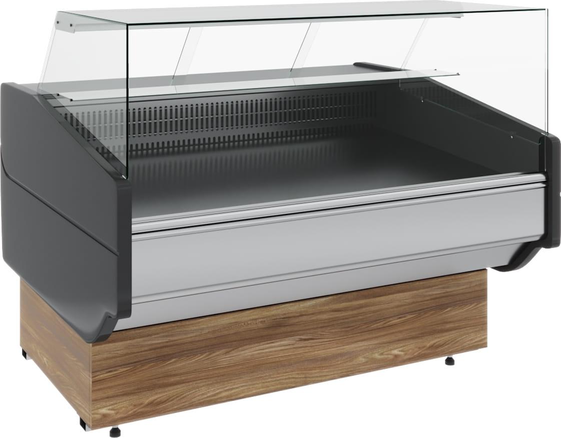 Холодильная витрина CARBOMA ATRIUM 2 GC120VV2.5-13004 - 5