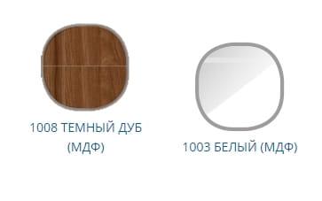 Холодильная витрина CARBOMAVISION KC82SM5-02 (левый модуль) - 6