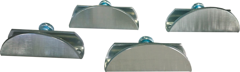 Нейтральная витрина CARBOMA OMI AC40N 1.0-1 - 2