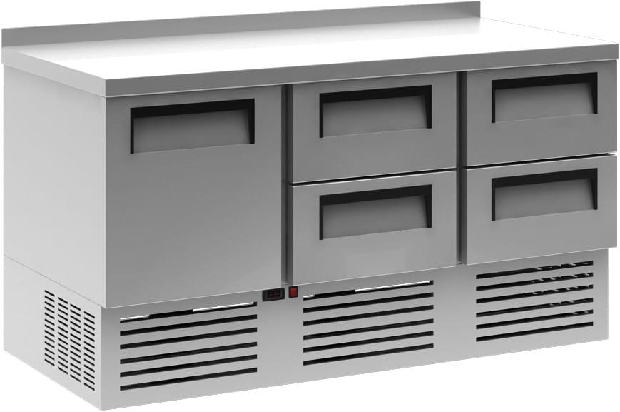 Холодильный стол CARBOMA T70 M3GN-2 0430 - 1