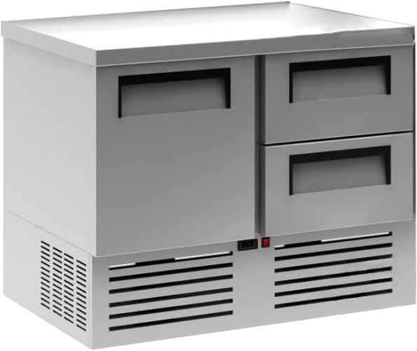 Холодильный стол CARBOMA T70 M2GN-2 0430 - 1