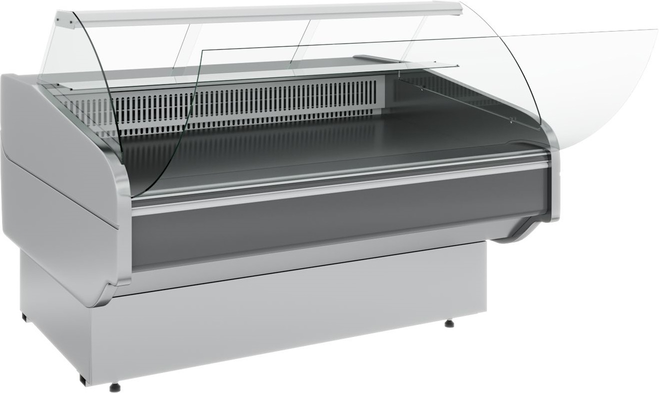 Холодильная витрина CARBOMA G120 VM 1.25-1 - 4