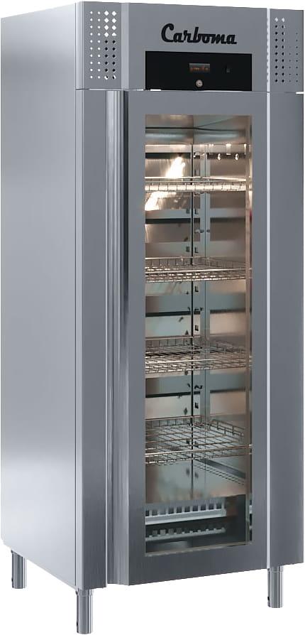 Холодильный шкаф CARBOMA M700GN-1-G-HHC 0430 - 5