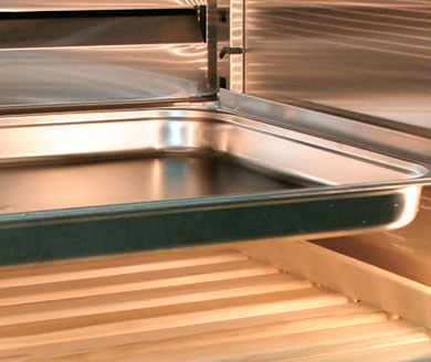 Холодильный шкаф CARBOMA M700GN-1-G-HHC 9005 - 5
