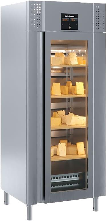 Холодильный шкаф CARBOMA M700GN-1-G-HHC 0430 - 2