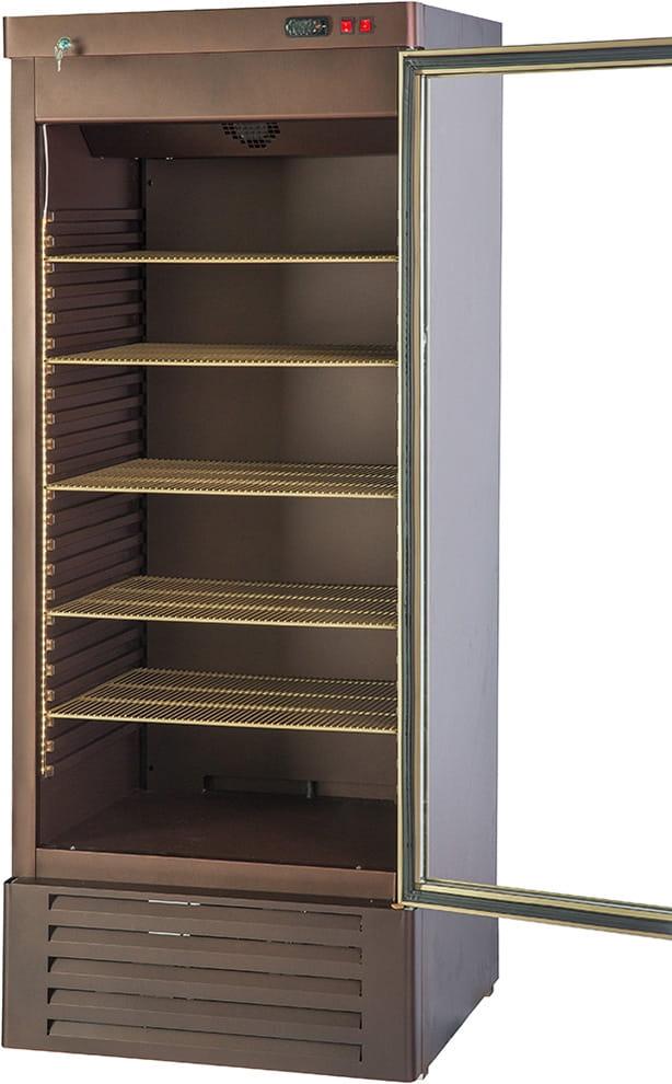 Холодильный шкаф CARBOMAЛЮКС R560 Св - 1