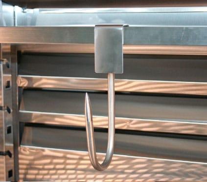 Холодильный шкаф CARBOMA M700GN-1-G-MHC 9005 - 7