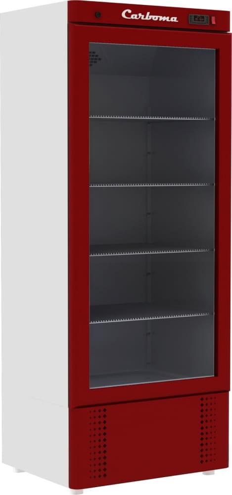 Холодильный шкаф CARBOMA V560С - 4