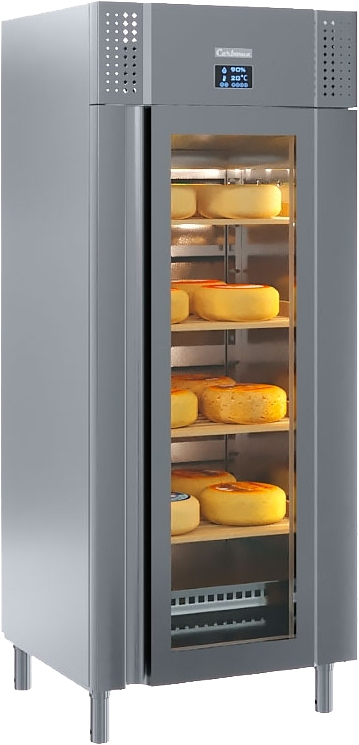 Холодильный шкаф CARBOMA M700GN-1-G-HHC 0430 - 3