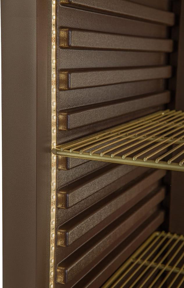 Холодильный шкаф CARBOMAЛЮКС R560 Св - 2