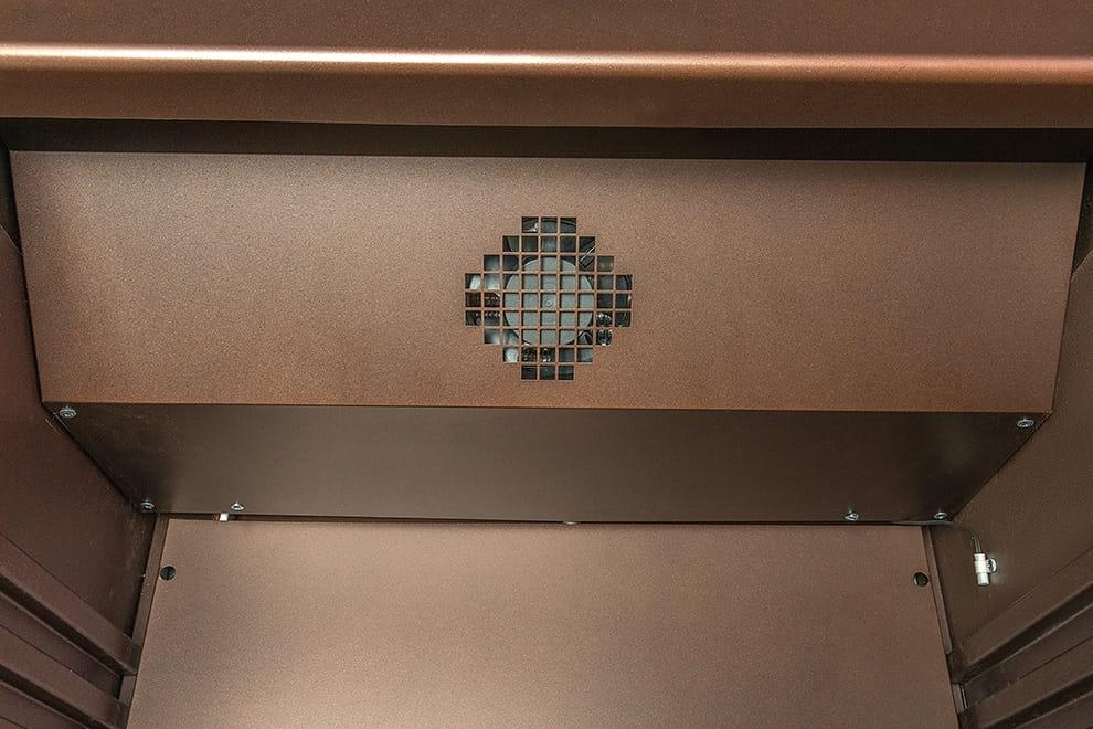 Холодильный шкаф CARBOMAЛЮКС R560 Св - 3