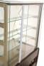 Нейтральная витрина CARBOMA FLANDRIA K70N0.9-1
