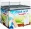 Холодильная витрина CARBOMA ODA PI07 VM0.9-29006