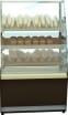 Хлебная витрина CARBOMA FLANDRIA K70 N 1.3-1