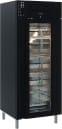 Холодильный шкаф CARBOMA M700GN-1-G-MHC 9005