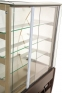 Нейтральная витрина CARBOMA FLANDRIA K70N1.3-1