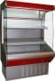 Холодильная горка CARBOMA ВХСп-0.7 CRETE (F20-08VM0.7-2) 0011-3020
