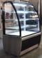Кондитерская витрина CARBOMA ВХСв-0.9д FLANDRIA (K70 VM 0.9-1)